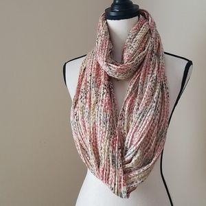 UO Ecote  Infinity scarf wrap shawl